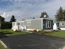 Mobile home for sale in Shawinigan, Mauricie, 1110, Rue  Alida-Désilets, 28952523 - Centris.ca