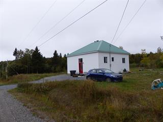 Maison à vendre à Pohénégamook, Bas-Saint-Laurent, 947, Rang  Tom-Fox, 25332881 - Centris.ca