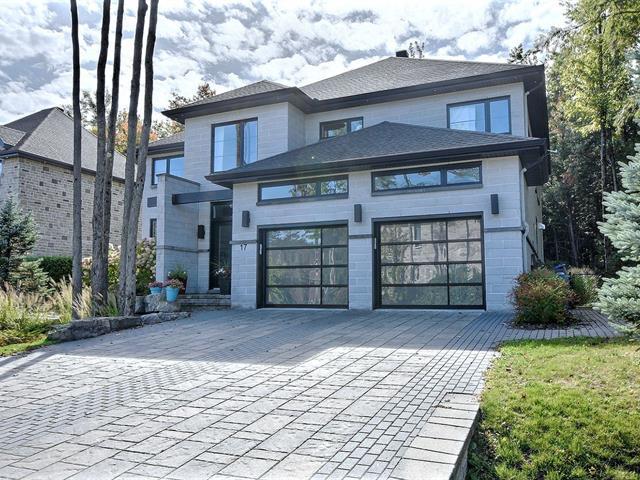 Maison à vendre à Lorraine, Laurentides, 17, Place de Fey, 9376073 - Centris.ca