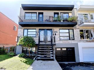 Quadruplex for sale in Montréal (Ahuntsic-Cartierville), Montréal (Island), 10662 - 10668, Rue  André-Jobin, 20889113 - Centris.ca