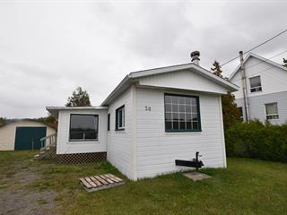 Mobile home for sale in Notre-Dame-des-Neiges, Bas-Saint-Laurent, 20, Rue de la Grève, 10048857 - Centris.ca