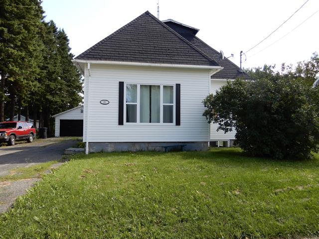 Maison à vendre à Lorrainville, Abitibi-Témiscamingue, 28, Rue de l'Église Sud, 22168172 - Centris.ca