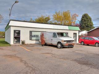 Commercial building for sale in Trois-Rivières, Mauricie, 500 - 502, boulevard  Mauricien, 17224001 - Centris.ca