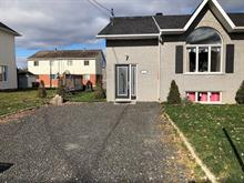 House for sale in Laurier-Station, Chaudière-Appalaches, 142, Rue  Dubois, 26132778 - Centris.ca