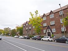 Condo for sale in Côte-des-Neiges/Notre-Dame-de-Grâce (Montréal), Montréal (Island), 4510, Avenue  Girouard, apt. 16, 24130349 - Centris.ca