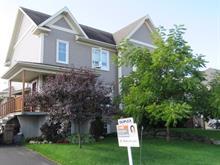 Duplex à vendre à Saint-Césaire, Montérégie, 1863 - 1865, Avenue  Denicourt, 26643809 - Centris.ca