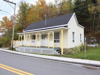 Maison à vendre à Rivière-à-Pierre, Capitale-Nationale, 770, Rue  Principale, 23050262 - Centris.ca