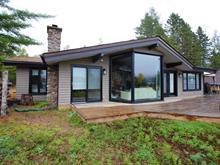 Chalet à vendre à Lantier, Laurentides, 372, Chemin du Lac-Ludger, 19493031 - Centris.ca