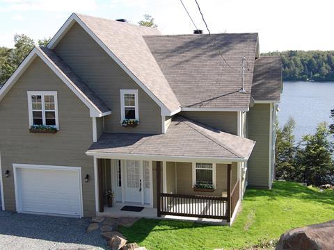 Cottage for rent in Gore, Laurentides, 54, Rue  Birch, 10415377 - Centris.ca