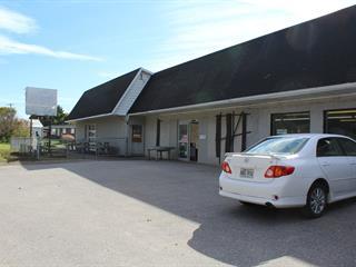 Commercial building for sale in Saint-Raymond, Capitale-Nationale, 114, Avenue  Saint-Jacques, 22719920 - Centris.ca