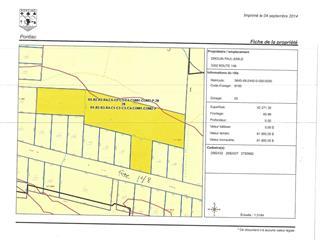 Lot for sale in Pontiac, Outaouais, 3302, Route  148, 11078976 - Centris.ca