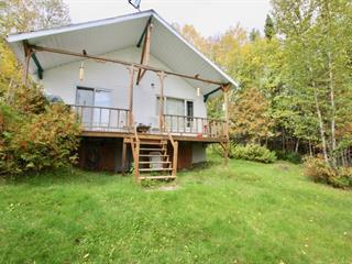 Chalet à vendre à Chibougamau, Nord-du-Québec, 61, Chemin du Lac-Merrill, 24566787 - Centris.ca