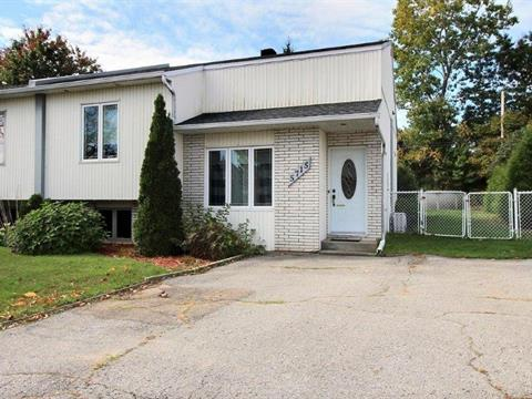 House for sale in Trois-Rivières, Mauricie, 5715, Rue  Goyer, 28600120 - Centris.ca