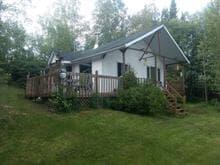 Cottage for sale in Chibougamau, Nord-du-Québec, 61, Chemin du Lac-Merrill, 24566787 - Centris.ca
