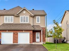 Maison à vendre à Vaudreuil-Dorion, Montérégie, 228, Rue  Bellini, 10111832 - Centris.ca