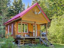 Chalet à vendre à Montmagny, Chaudière-Appalaches, 580, Route  Trans-Comté, 15052929 - Centris.ca
