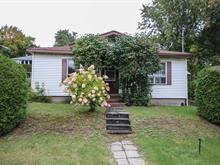 Maison à vendre à Fleurimont (Sherbrooke), Estrie, 604, Rue  Taché, 16777672 - Centris.ca