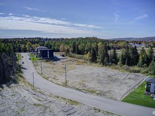 Lot for sale in Thetford Mines, Chaudière-Appalaches, Rue du Bassin, 9596435 - Centris.ca