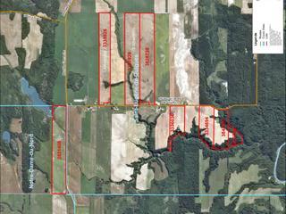 Land for sale in Saint-Eugène-de-Guigues, Abitibi-Témiscamingue, 806, Chemin des 6e-et-7e-Rangs, 26464628 - Centris.ca