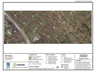 Lot for sale in Saint-Sauveur, Laurentides, Chemin du Domaine-Montvillar, 28283084 - Centris.ca