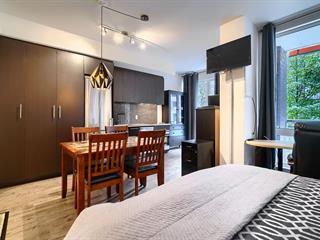 Condo for sale in Montréal (Côte-des-Neiges/Notre-Dame-de-Grâce), Montréal (Island), 3300, Avenue  Troie, apt. 203, 14820689 - Centris.ca