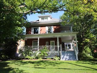 Maison à vendre à Sherbrooke (Les Nations), Estrie, 1287, boulevard de Portland, 27182935 - Centris.ca