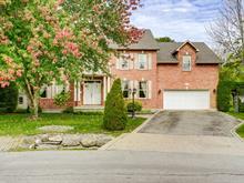 Maison à vendre à Rosemère, Laurentides, 375, Rue de la Roseraie, 27644847 - Centris.ca