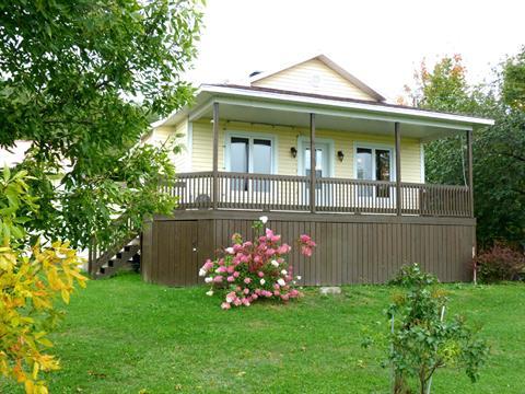 Chalet à vendre à Saint-Roch-des-Aulnaies, Chaudière-Appalaches, 2, Chemin des Anses, 26999817 - Centris.ca