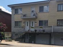 Triplex for sale in Ahuntsic-Cartierville (Montréal), Montréal (Island), 9206 - 9208A, Avenue  Millen, 12366027 - Centris.ca
