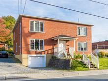 Duplex for sale in Windsor, Estrie, 158A - 158B, Rue  Saint-Georges, 27426043 - Centris.ca