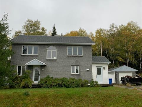House for sale in Senneterre - Ville, Abitibi-Témiscamingue, 1, Rue des Érables, 26663442 - Centris.ca