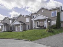 Condo à vendre à Fleurimont (Sherbrooke), Estrie, 1280, Rue des Immortelles, 11091807 - Centris.ca