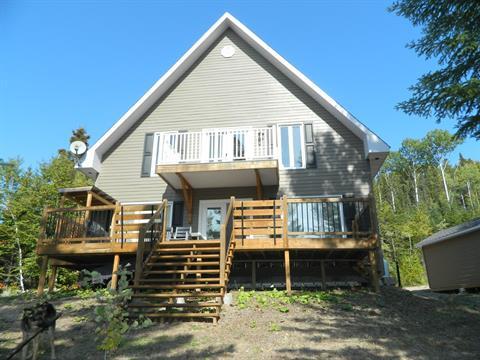 Cottage for sale in Ferland-et-Boilleau, Saguenay/Lac-Saint-Jean, 20, Chemin de la Digue Nord, 18211708 - Centris.ca