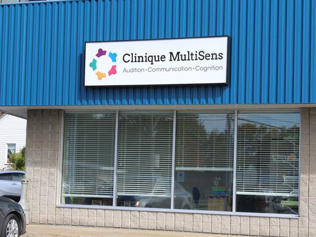 Local commercial à louer à Lévis (Desjardins), Chaudière-Appalaches, 4060, boulevard  Guillaume-Couture, local 102, 11392719 - Centris.ca