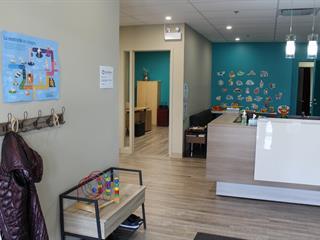 Commercial unit for rent in Lévis (Desjardins), Chaudière-Appalaches, 4060, boulevard  Guillaume-Couture, suite 102, 11392719 - Centris.ca