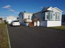 Mobile home for sale in Port-Cartier, Côte-Nord, 7, Rue  Gaudreault, 17125384 - Centris.ca