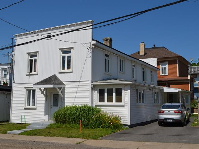 Quadruplex à vendre à Lévis (Desjardins), Chaudière-Appalaches, 472 - 478, Rue  Saint-Onésime, 28248682 - Centris.ca