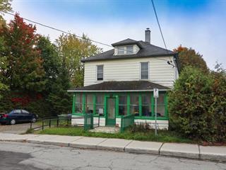 Duplex for sale in Magog, Estrie, 84 - 86, Rue  Stanley, 14609001 - Centris.ca