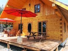 Cottage for sale in Lac-aux-Sables, Mauricie, 2051, Chemin  Simard, 17739774 - Centris.ca