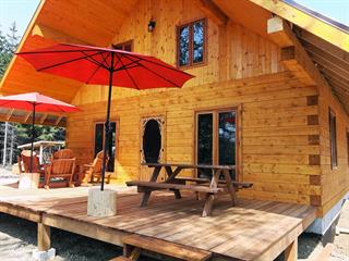 Cottage for sale in Lac-aux-Sables, Mauricie, 2051, Chemin  Simard, 17739774 - Centris.ca