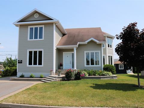 House for sale in La Pocatière, Bas-Saint-Laurent, 937, boulevard  Dallaire, 27390861 - Centris.ca