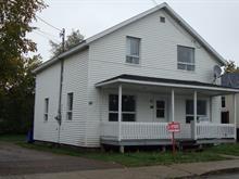 Duplex for sale in Saint-Félicien, Saguenay/Lac-Saint-Jean, 1034 - 1036, Rue  Saint-Christophe, 28590892 - Centris.ca