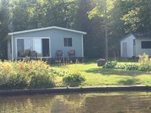 Cottage for sale in Saint-Mathieu-du-Parc, Mauricie, 460, Chemin des Samares, 9990850 - Centris.ca