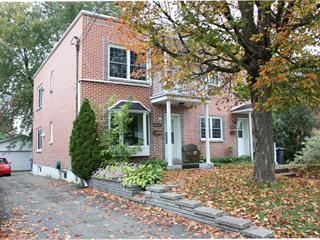 Duplex à vendre à Granby, Montérégie, 280 - 282, boulevard  Montcalm, 26105568 - Centris.ca