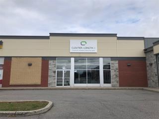 Local commercial à louer à Saint-Eustache, Laurentides, 450, Rue du Parc, local 113-2, 10168527 - Centris.ca