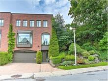 House for rent in Montréal (Ville-Marie), Montréal (Island), 1405, Rue  Redpath-Crescent, 13988226 - Centris.ca