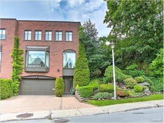 Maison à louer à Montréal (Ville-Marie), Montréal (Île), 1405, Rue  Redpath-Crescent, 13988226 - Centris.ca