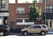 Duplex for sale in Mercier/Hochelaga-Maisonneuve (Montréal), Montréal (Island), 4040 - 4042, Rue  Sainte-Catherine Est, 25446518 - Centris.ca
