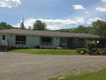Maison à vendre à Matapédia, Gaspésie/Îles-de-la-Madeleine, 9, Rue de la Cascade, 27563764 - Centris.ca