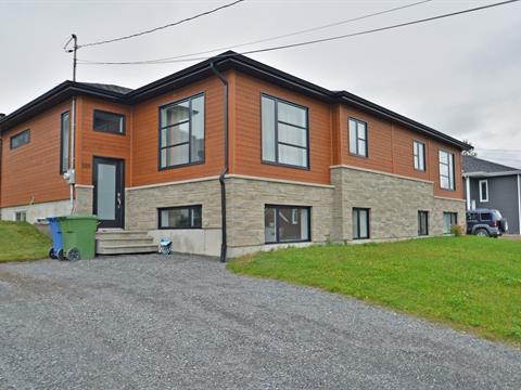 Maison à vendre à Sainte-Claire, Chaudière-Appalaches, 109, Rue  Bissonnette, 10558104 - Centris.ca